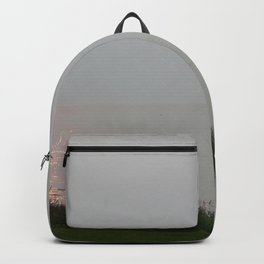 Peace on the Sea Backpack