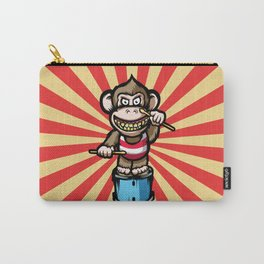 Ape Drummer Carry-All Pouch
