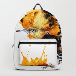 Hoopoe Backpack