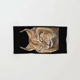 Lynx Hand & Bath Towel