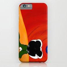 Inferno Slim Case iPhone 6s
