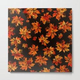 Autumn moods n.3 Metal Print