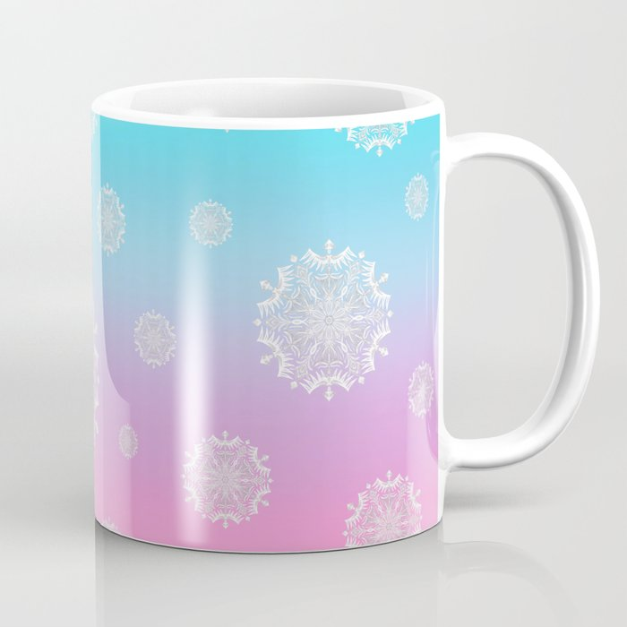 Crystal Dawn Coffee Mug