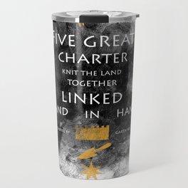 Charter Poem Travel Mug