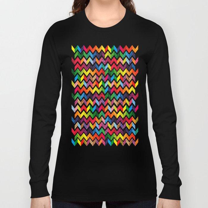 Pao Long Sleeve T-shirt