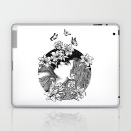 BLOOMING Laptop & iPad Skin