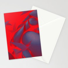 Silver Mountain No.2 Stationery Cards