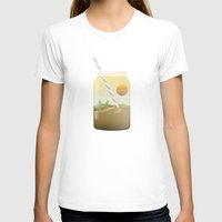 oasis T-shirts featuring Oasis  by Moremo