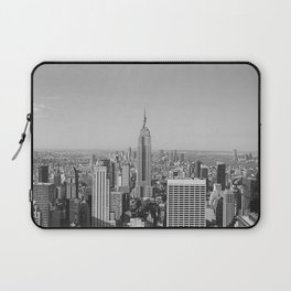 New York City Skyscrapers Laptop Sleeve