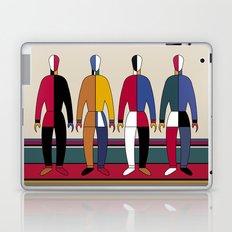 Suprematism Men Laptop & iPad Skin