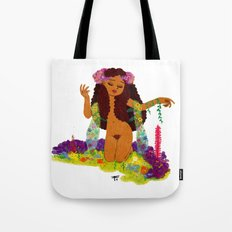 Earth Day Layday Tote Bag