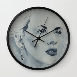 Scarlett Wall Clock
