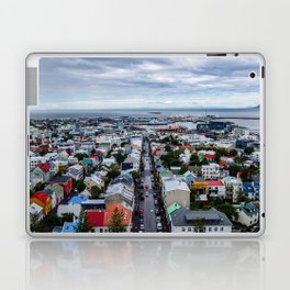 Colors of Ice Laptop & iPad Skin