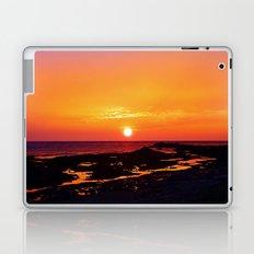 Orange Morning Laptop & iPad Skin