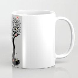 The Egg Collector Coffee Mug