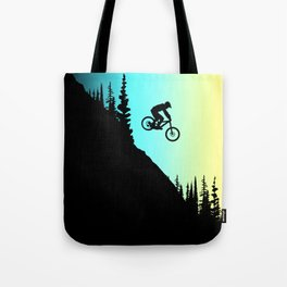 MTB Colors Tote Bag