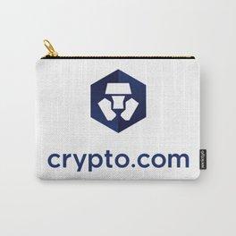 """Crypto.com """"Monaco"""" (MCO) Carry-All Pouch"""