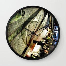 Soapbubble Wall Clock
