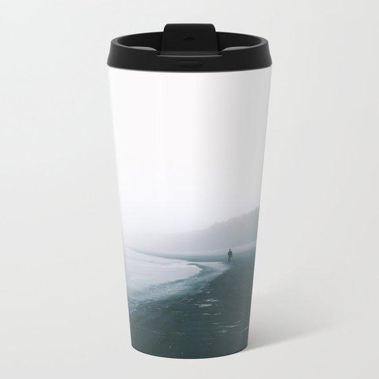 Solitude Metal Travel Mug