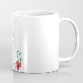 It's All Ok Positive Affirmation Coffee Mug