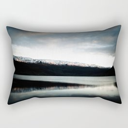 Voss, Norway Rectangular Pillow