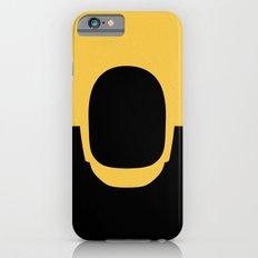 Daft Gold Slim Case iPhone 6s