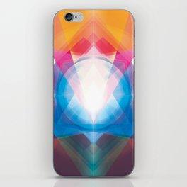 PRYSMIC iPhone Skin