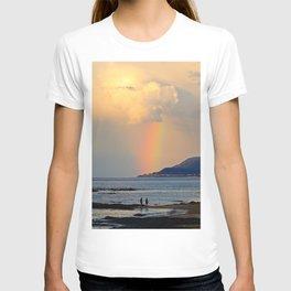 Adventure under the Rainbow T-shirt