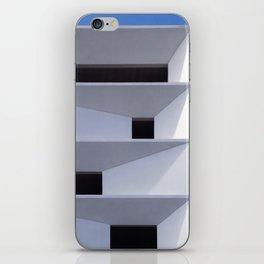 viewfinder iPhone Skin