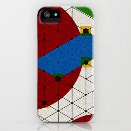 Deco Graph iPhone Case