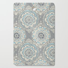 Modern Farmhouse Moroccan Cutting Board