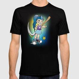 ZombieGirl T-shirt