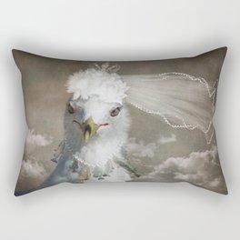 Dowry Rectangular Pillow