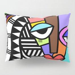 Artsy Pillow Sham