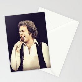 Neil Diamond, Music Legend Stationery Cards