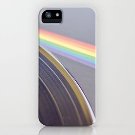 The Dark Side of the Moon - Photography #Society6 iPhone Case