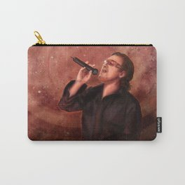 Bono Vox Carry-All Pouch