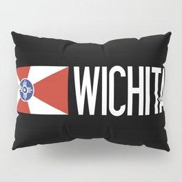 Wichita: Wichitan Flag & Wichita Pillow Sham