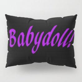 Babydoll Pillow Sham