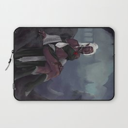 Surveying the Underdark Laptop Sleeve