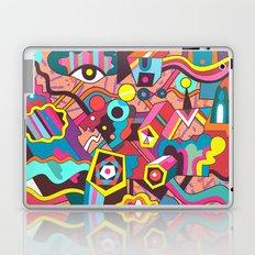Schema 18 Laptop & iPad Skin