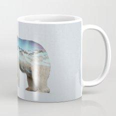 The Arctic Polar Bear Mug