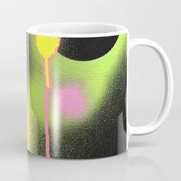 Galactic Splatt Coffee Mug