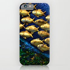 And They Swam  Slim Case iPhone 6s