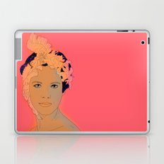 JULIE Laptop & iPad Skin