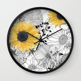 Incidental Wall Clock