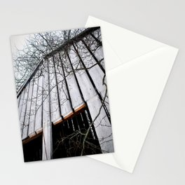 Up, up, up, up Stationery Cards
