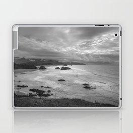 Clatsop - Oregon Coast Laptop & iPad Skin