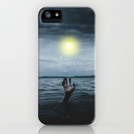 lumos iPhone Case