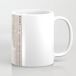 Tweet this. Coffee Mug